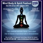 Mind Body Spirit Festival, painting, mandala, art, sunshine, sunshine art
